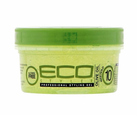Eco Style Olive Oil Styling Gel 8 oz