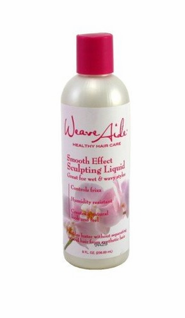 Weave Aide Sculpting Liquid 8 oz