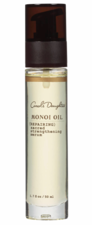 Carol's Daughter Monoi Oil Repairing Sacred Strengthening Serum 1.7 oz