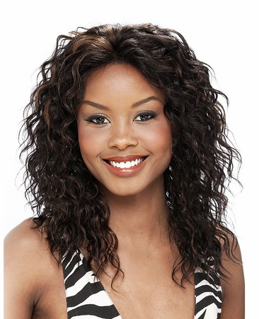 It's a Wig Amber Lace Front Wig Human Hair