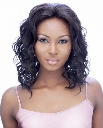It's a Wig Sapphire Lace Front Wig Human Hair