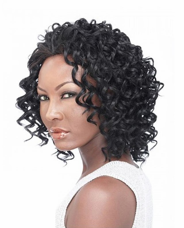 It's a Wig Jessica Half Wig Synthetic