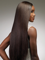 "Sensationnel Goddess Remi Yaki 10"" Human Hair"