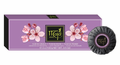 Maja Plum Blossom Luxury Perfumed Soaps 3 x 3.5 oz