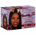 Organics by Africa's Best Touch-Up Plus New Growth Relaxer Super