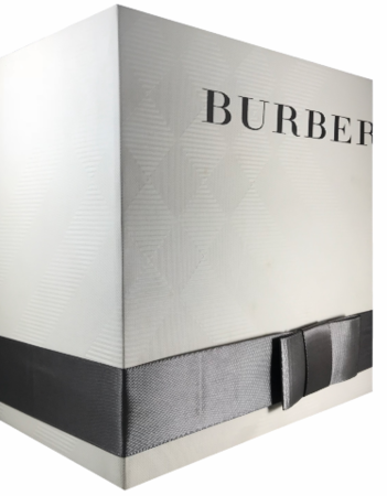 Burberry By Burberry For Women 3 Piece Fragrance Gift Set 2018