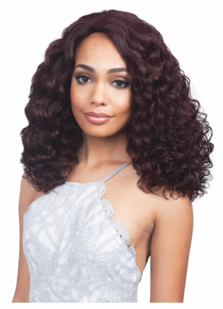 Bobbi Boss Emerson Lace Front Wig Synthetic