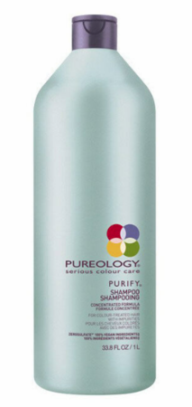 Pureology Purify Shampoo 33.8 oz 2019