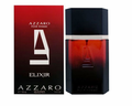 Azzaro Elixir by Azzaro Fragrance for Men Eau de Toilette Spray 3.4 oz