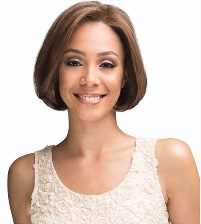 Bobbi Boss Escara B350 Zoya Lace Front Wig Synthetic