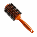 "Spornette G-36XXL Porcupine Round Natural Boar Bristle XL 3 1/2"" Brush"