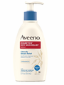 Aveeno Diabetics' Dry Skin Relief Lotion Fragrance-Free 12 oz