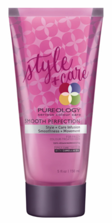 Pureology Volume Style + Care Infusion 5 oz 2019