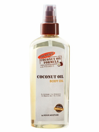 Palmer's Coconut Oil Formula Coconut Oil Body oil 7.7oz
