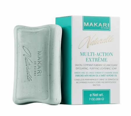 Makari Naturalle Multi Action Extreme Toning Soap 7 oz / 200 g