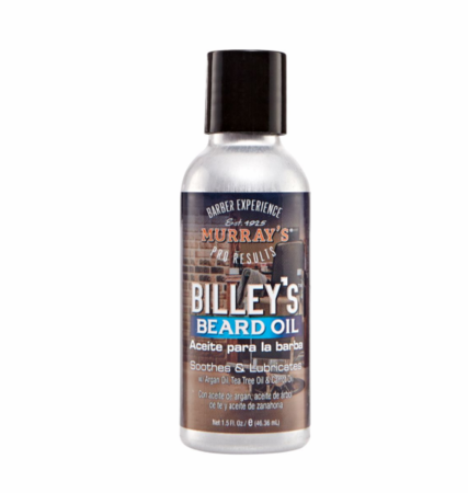 Murray's Billeys Beard Oil 1.5oz