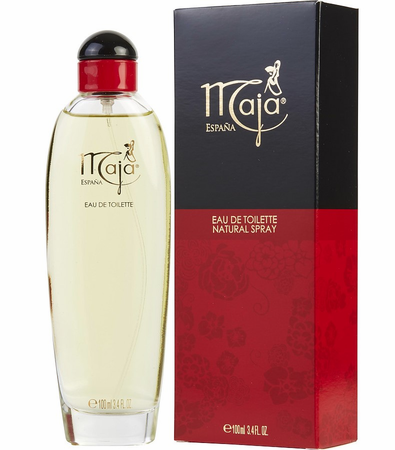 Maja Fragrance for Women Eau de Toilette Spray 3.4 oz