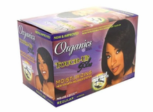 Organics by Africa's Best Touch-Up Plus New Growth Relaxer Regular