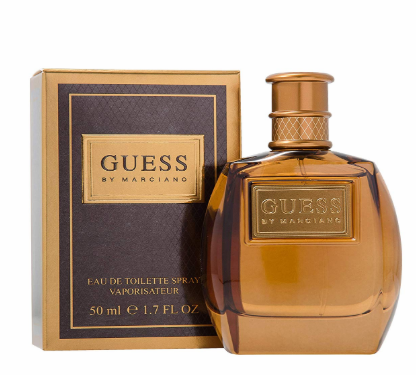 Guess by Marciano by Guess Fragrance for Men Eau de Toilette Spray 1.7 oz 2019