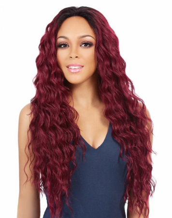 It's a Wig Boston Lace Front Wig Synthetic