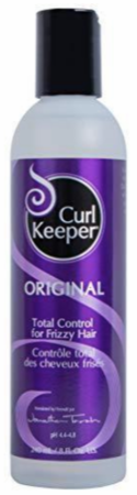 Curly Hair Solutions Curl Keeper Original 8oz