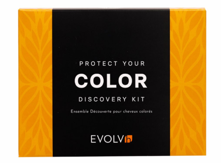 EVOLVh Protect Your Color 4 Piece Discovery Kit
