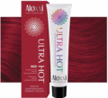 Aloxxi Ultra Hot Intense Semi-Permanent Fashion Hair Colour Red 4.4 oz