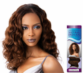 "Outre Natural Indian Gentle Sea Wave 12"" Human Hair"