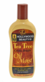 Hollywood Beauty Tea Tree Oil Moist Creme Brulee 12 oz