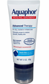 Aquaphor Healing Ointment Advanced Therapy Skin Protectant 3 oz Tube