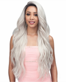 Bobbi Boss Valeria Lace Front Wig Synthetic New