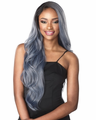 Sensationnel Empress Clarissa Lace Front Wig Synthetic