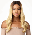 Outre Lysette  I-Part Swiss Lace Front Wig Synthetic