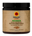 Tropic Isle Black Castor Oil Protein Conditioner 8 oz