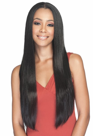 Bobbi Boss Shelby Lace Front Wig Synthetic