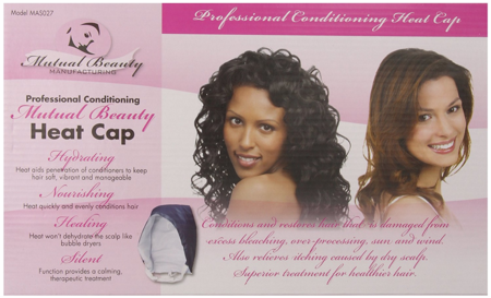Mutual Beauty Professional Conditioning Electric Heat Cap MAS027