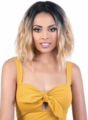 Motown Tress LDP-Boss Lace Front Wig Synthetic