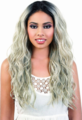 Motown Tress LDP-SPIN64 Lace Front Wig Synthetic New 2018