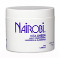 Nairobi Vita-Sheen Light Conditioning Hairdress Glossifier 4 oz
