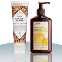 Hand / Body Lotions