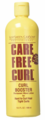 Care Free Curl Curl Booster Permanent Wave Lotion 16 oz