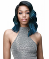 Bobbi Boss Premium Teairra Swiss Lace Front Wig Synthetic New 2019