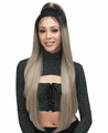 Bobbi Boss Brooklyn Lace Front Wig Synthetic New 2019