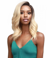 Bobbi Boss Premium Valencia Swiss Lace Front Wig Synthetic New 2019