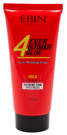 Ebin New York 4 Ever Ultimate Glue Extreme Firm 3.07 oz