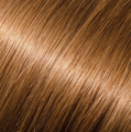 "Babe I-Tip Pro Straight Hair Extension 18"" Color 10 Ginger Human Hair"