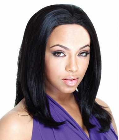 R&B Collection Emily Lace Front Wig Synthetic