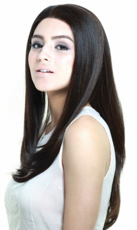 R&B Collection Grace Lace Front Wig Synthetic