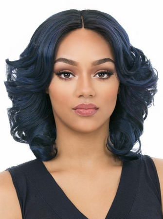 It's a Wig Daydream Swiss Lace Front Wig Synthetic