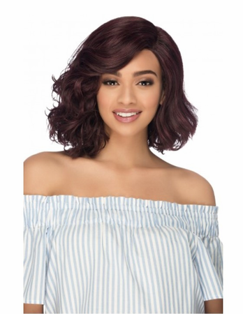 Vivica A Fox Cleva Lace Front Wigs Synthetic New 2019